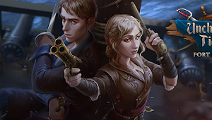Uncharted Tide: Port Royal V1.0 Apk Mod + Data Download For Android