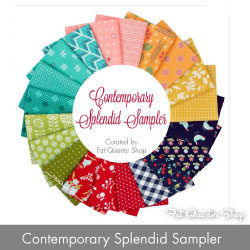http://www.fatquartershop.com/contemporary-splendid-sampler-fat-quarter-bundle