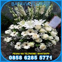 Toko Jual Bunga Meja di Benda Tangerang