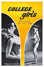 College Girls (1968) [Us]