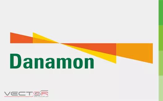 Bank Danamon Logo - Download Vector File CDR (CorelDraw)