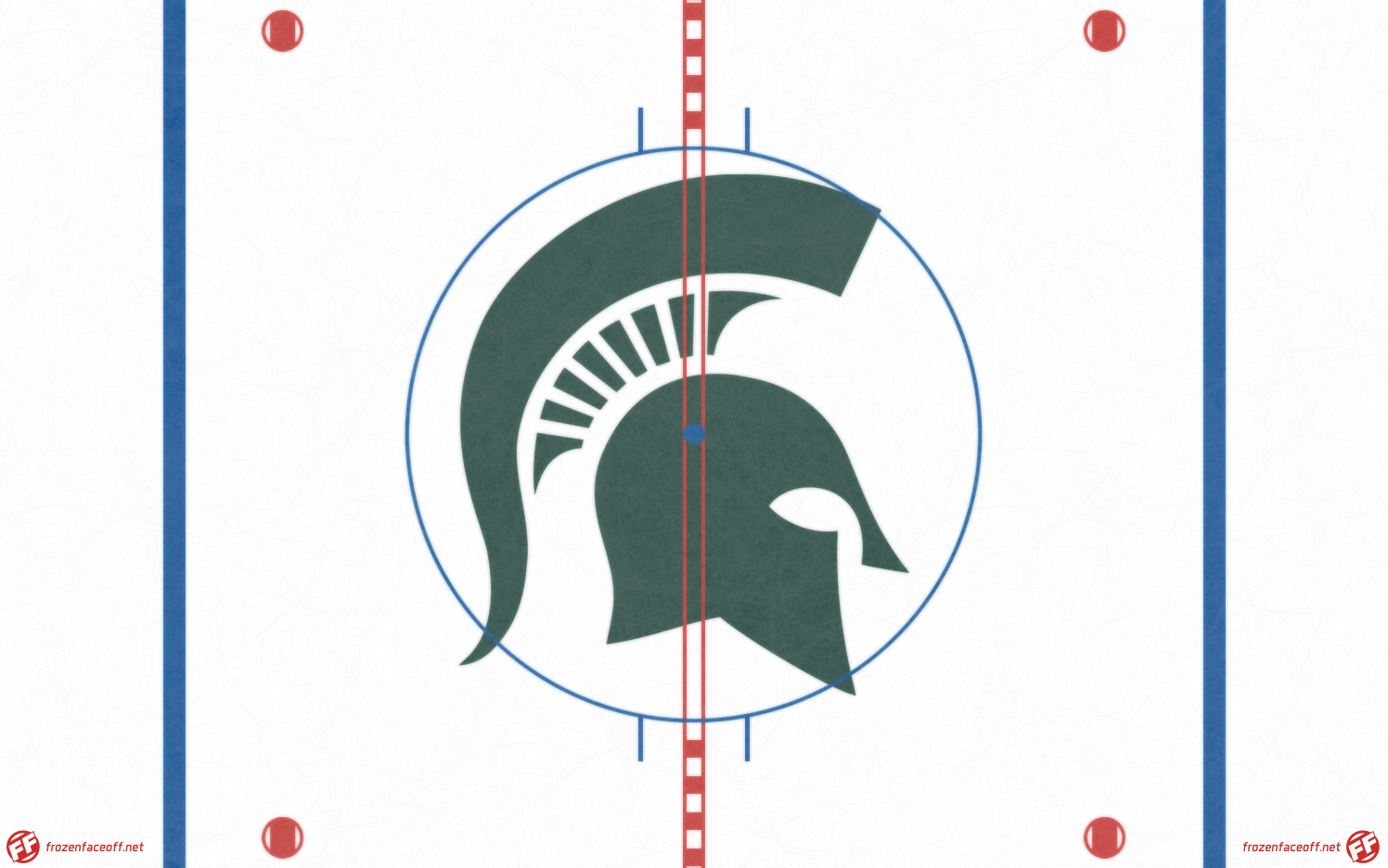 Michigan State Spartans 2016