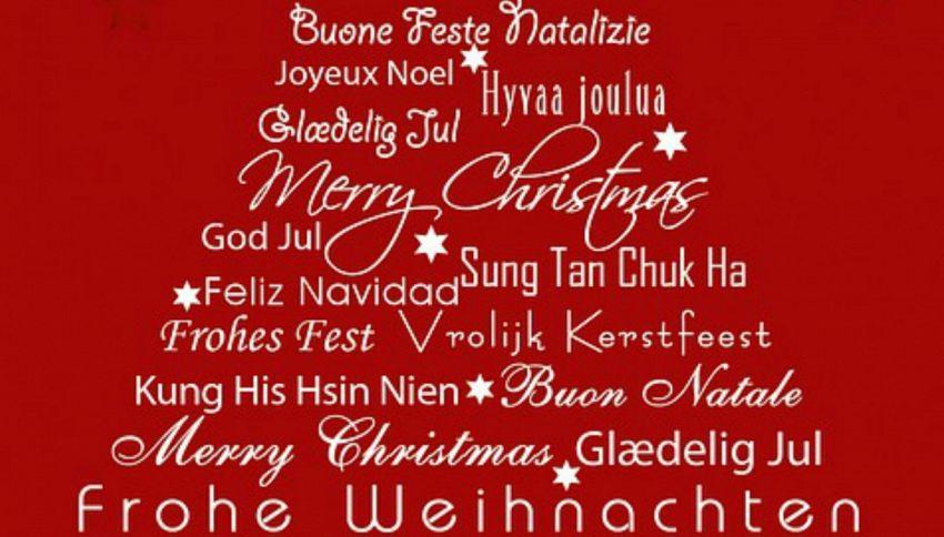 Buon Natale E Auguri Di Salute E Felicita A Tutti Da Pier Carlo Lava