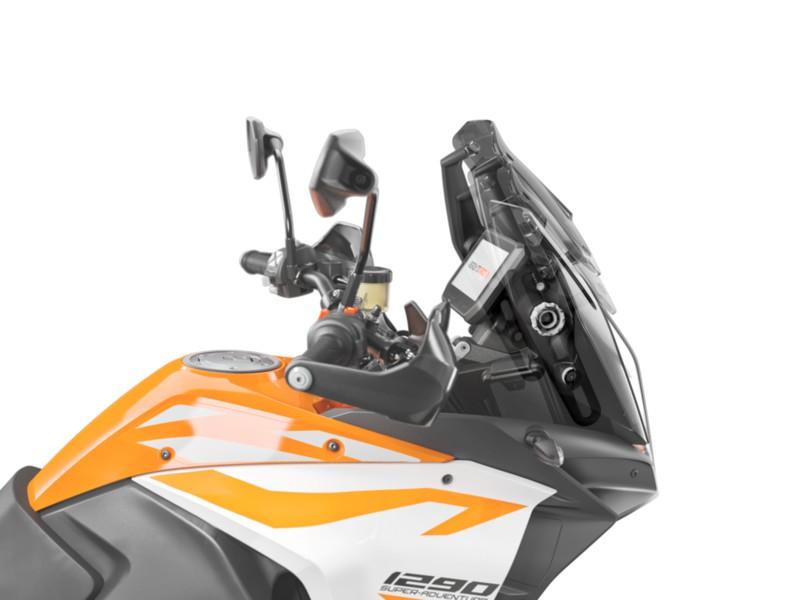 Trải nghiệm KTM 1290 Super Adventure R cùng Chris Birch