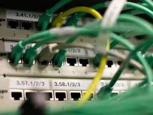 Новый стандарт IEEE P802.3bz обеспечит Ethernet сетям пропускную способность 5 Гб/с!