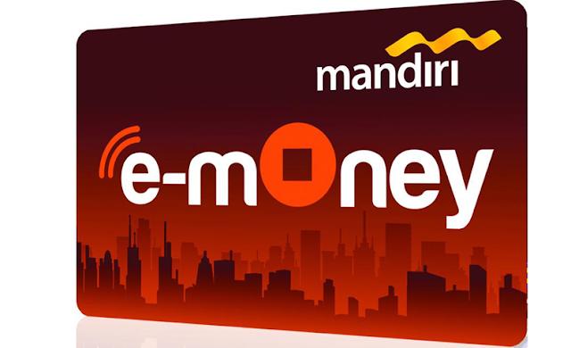 Apa itu E-Money Dan Bagaimana Hukumnya Di Dalam Islam ?