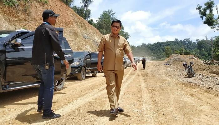 Gubernur Irianto Optimis Perekonomian Kaltara Bangkit Meski Pandemi Covid-19