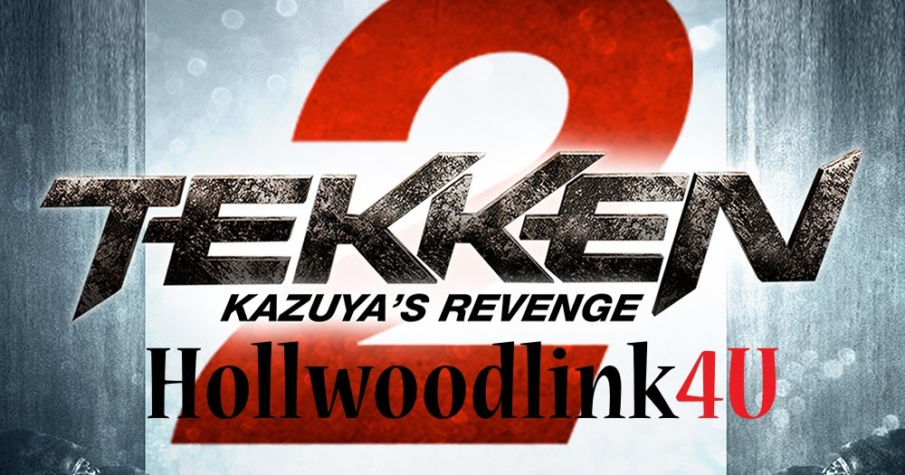 Tekken 2 Full Movie In Hindi Dubbed Download