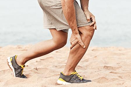 تمزق العضلات أهم الأسباب والعلاجات