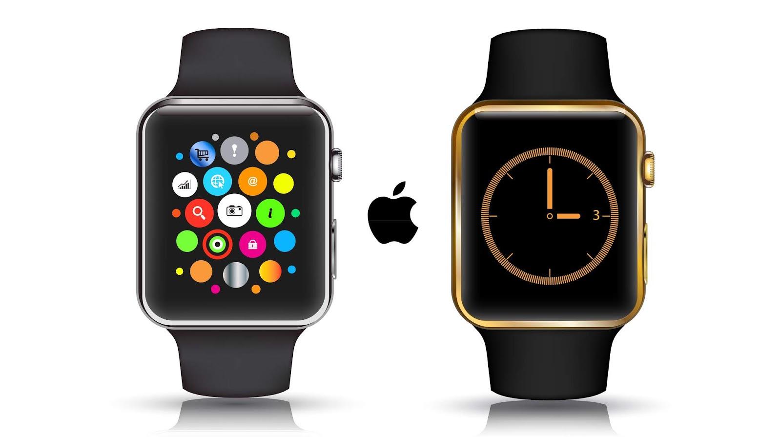 Watch, Futuristic Gadgets image