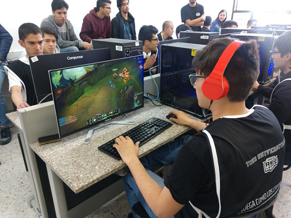 eSports-universidades-colombianas-Gamers-On