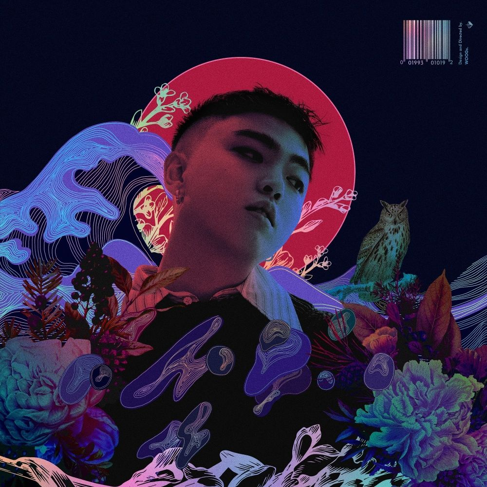 JUNNY – Vivid, Pt.1 – EP (ITUNES MATCH AAC M4A)
