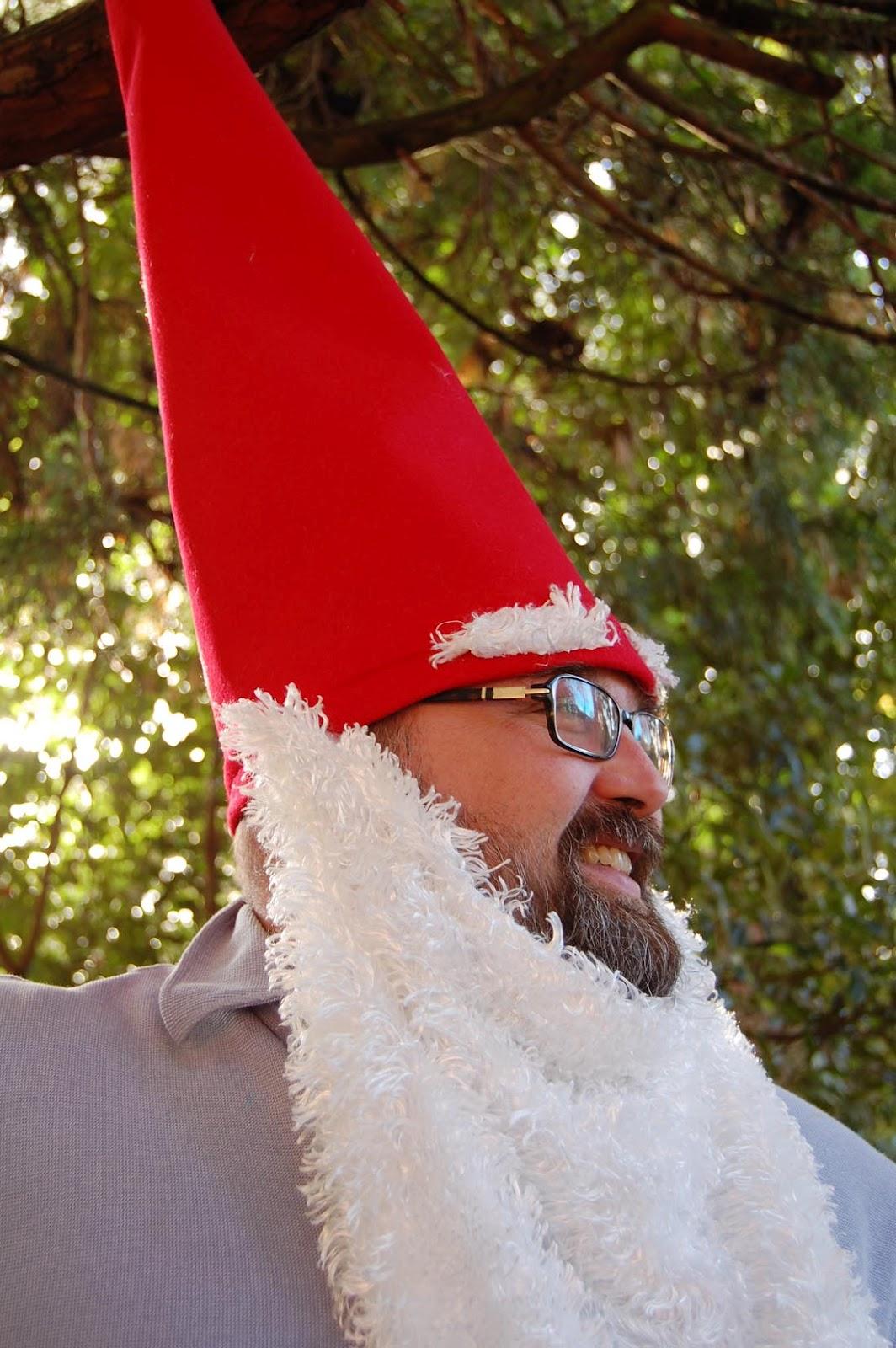Female Gnome: Craftzies: Garden Gnome Halloween Costumes
