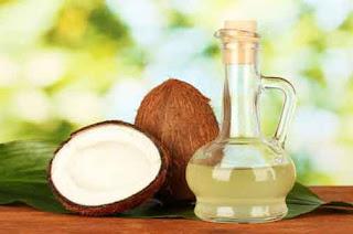 Fat Burning Food-Coconut Oil