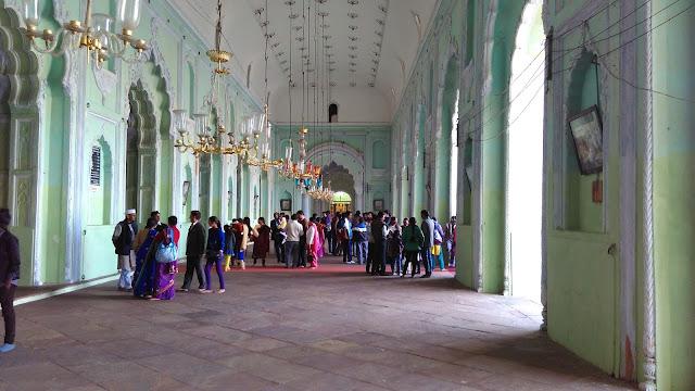 hall of imambara