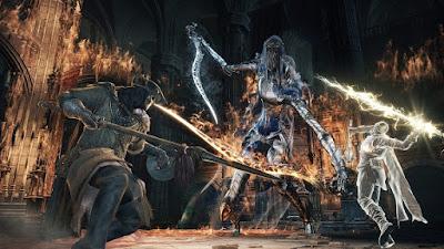 Dark Souls III-CODEX Game Pc Terbaru 2016