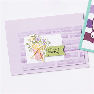 Stampin' Up! Welcoming Window Bundle ~ January-June 2021 Mini Catalog #stampinup