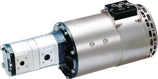 Rexroth EHP Electrohydraulic pumps