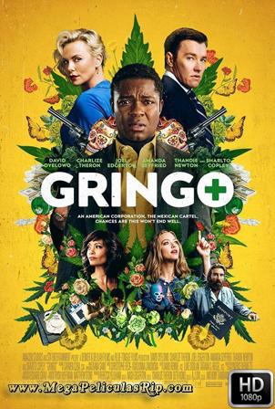 Gringo 1080p Latino