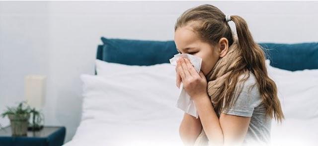 Copilul tău este răcit sau are GRIPĂ? Fă-i, urgent, un control medical GRATUIT!
