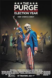 The Purge 3 Election Year (2016) – คืนอำมหิต: ปีเลือกตั้งโหด [พากย์ไทย]