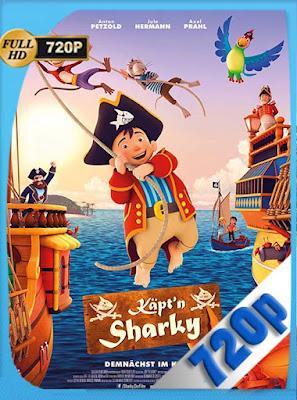 Capitán Sharky (2018) HD 720p Latino [GoogleDrive] DizonHD