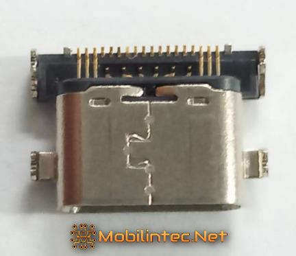 Damage to the USB port xiaomi redmi 8a
