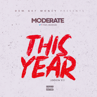 Music: Moderate - This year (Odun yi)