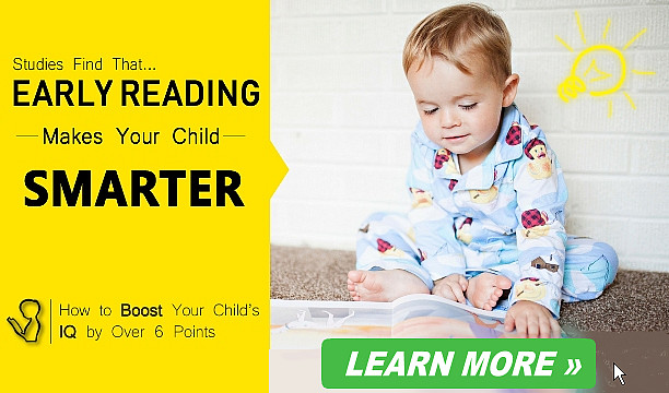 Children Learning Reading Review, Learn More
