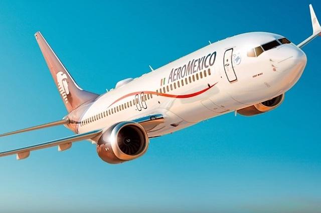 Suspenden temporalmente operación de sus Boeing