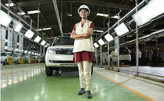 TATA Motors Gujarat India Ltd Campus Placement Qualification 12 Pass out