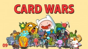 Card Wars Adventure Time MOD APK 1.11.0