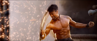 download baaghi 3 movie 720p