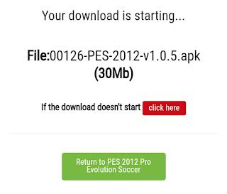 Download Game Winning Eleven 2012
