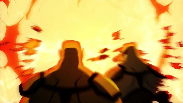 Mortal Kombat Leyendas La Batalla de los Reinos 1080p latino