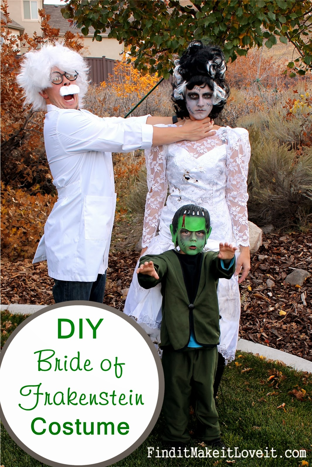 Bride Find And Make 101