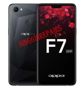 Kelebihan dan Kekurangan Hp Oppo F7