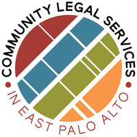 Community Legal Services in East Palo Alto's Logo