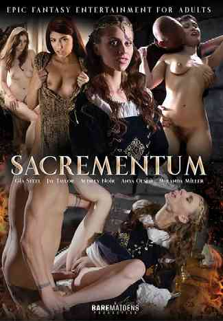 Download [18+] Sacrementum (2019) English 480p 420mb || 720p 560mb