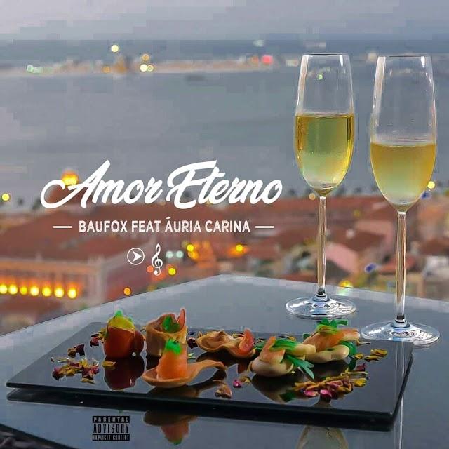 Baufox  - Amor Eterno (Romantica) feat Auria carina