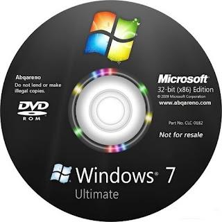 تحميل ويندوز 7 وطريقة التثبيت بواسطة الفلاشة او كارت الموميري بكل سهولة وفي اقل من 5 دقائق - 5