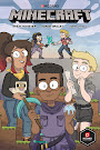 Minecraft Minecraft Volume 1 Comic Item