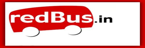 Best Loot Offer RedBus Ticket Booking And Paypal Cashback Get Rs.175 Offer