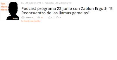 EL REENCUENTRO DE LAS LLAMAS GEMELAS