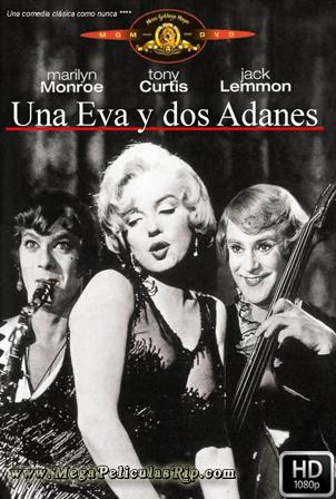 Una Eva Y Dos Adanes [1080p] [Latino-Ingles] [MEGA]