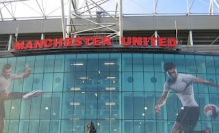 Jadwal Lengkap Manchester United di Liga Inggris 2016-2017