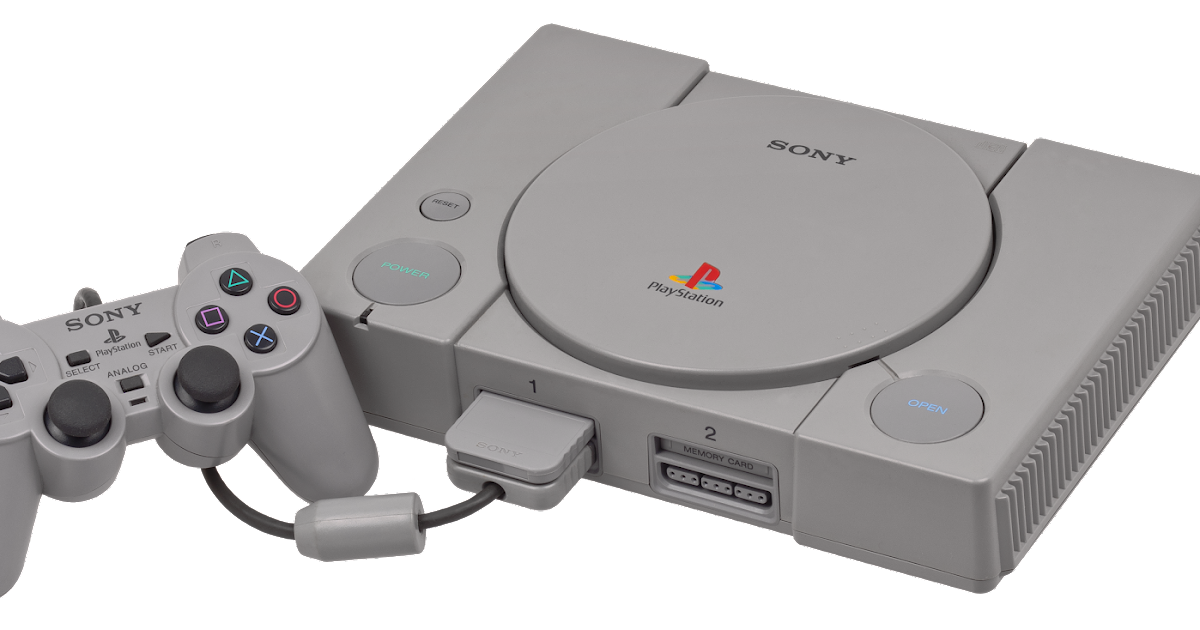 Ps1 Play Retro Games Online