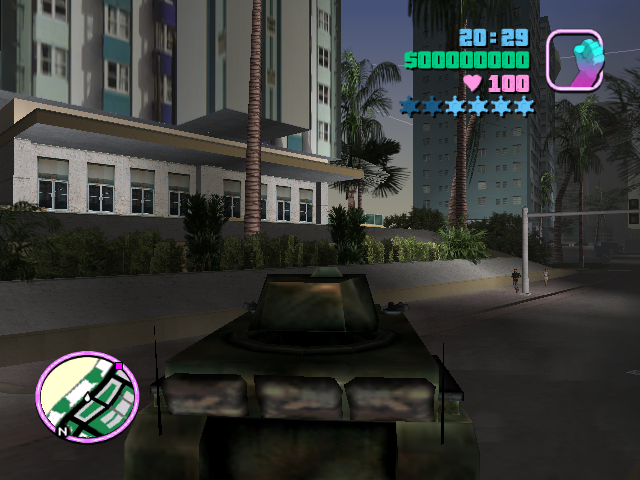 Download GTA: Vice City Free Full Version With Cheats