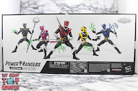 Power Rangers Lightning Collection Psycho Rangers Box 02