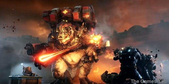 Gears Tactics release date, review, gameplay, trailer, price, pre order, xbox one, PC, steam